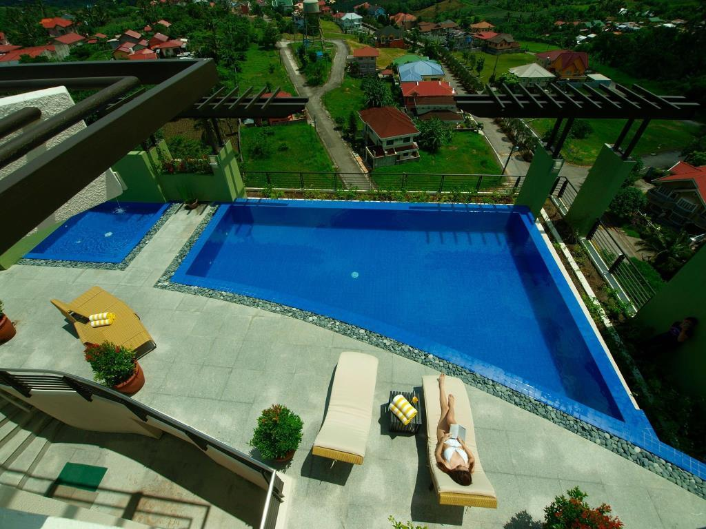 One Tagaytay Place Private Units For Rent Book / Directions