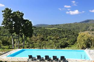 House in villa in the beautiful hills of Florence