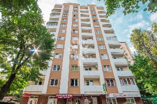 Apartment in Krasnoarmeiskaya