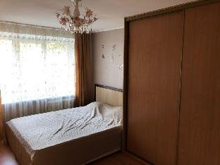 Apartment in the center of Kaliningrad.