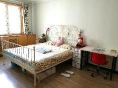 Cosy and spacious room(Golden room homestay), Beijing