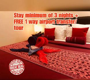 [レギャン]一軒家(70m²)| 2ベッドルーム/2バスルーム Great deal stay in Kuta, Legian - ホテル情報/マップ/コメント/空室検索