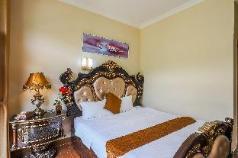 Garden bed room, Huizhou