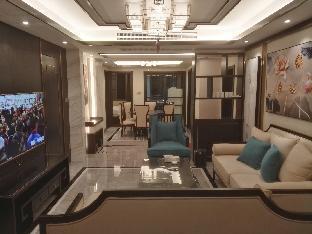 Haijing Pavilion Three-bedroom Apartment