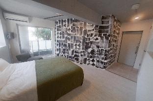 Art Apartment/near Shibuya & Jiyugaoka - 302