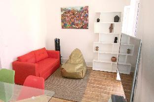 位于阿尔法玛的2卧室公寓-50平方米|带1个独立浴室