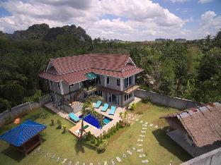 %name Baan Intira Holiday Villa กระบี่
