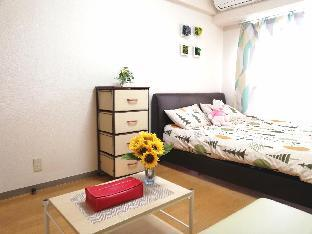 Shinjuku area,2 mins to station,pocket wifi  503