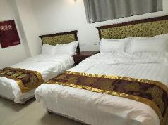 Permanent home stay multiple standard room, Meishan