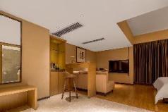 Business big bed room, Guangzhou