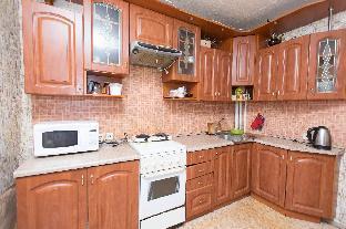 Apartment Avrorovskaya 24