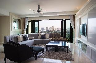 Kuala Lumpur Residence/Homestay