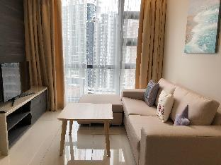 #302 Spacious Comfy Studio 1-Bedroom Bukit Bintang