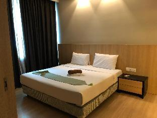 #103 Spacious Studio One-Bedroom Bukit Bintang