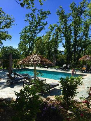 La Provence - Maison de vacances avec piscine