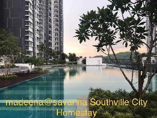 Madeena Homestay Southville City Bangi