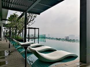 Maxhome@Tribeca 1+1 Suite near Bukit Bintang