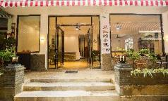 clean  room, perfect for young friends and family, Guilin