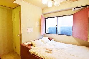 #101 HOTEL 1R-5min walk JR IKEBUKURO STA
