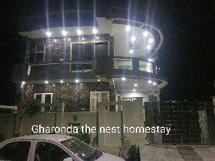 Gharonda the nest homestay Агра