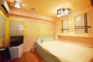 #102 HOTEL 1R-5min walk JR IKEBUKURO STA