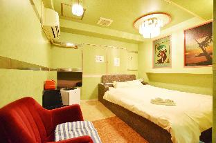 #202 HOTEL 1R-5min walk JR IKEBUKURO STA