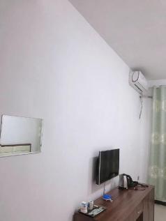 Hongjingxuan hotel, Zhangye