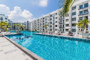 %name Arcadia Beach Resort By PSR พัทยา