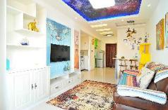 Love nest youth apartment, Shenyang