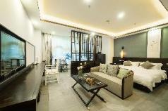 New Chinese - Mingyue Mountain Residence, Chengdu