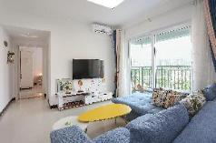 Romantic mangrove forest apartment, Huizhou