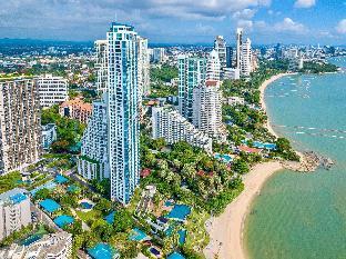 %name Fantastic Sea Views and High Floor  Palm WongAmat พัทยา
