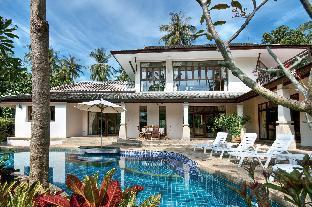 %name 4 Bedroom Villa Gold Footsteps to Beach เกาะสมุย