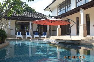 %name 3 Bedroom Villa Footsteps to Beach   Villa Silver เกาะสมุย