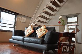 Okachimachi Guesthouse Ryuma House
