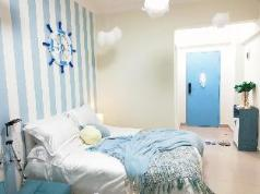 close to Shenzhen north station,can cook,projector, Shenzhen