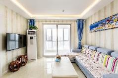 Deluxe Seaview Three Rooms on the List, Yantai
