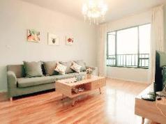 Warm three-bedroom suite beside Washington Avenue, Chengdu