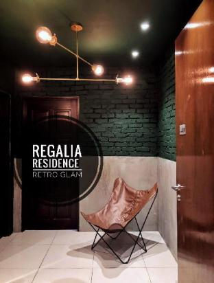 [WONG] StUdIO RooM  [4-pAx]  ReGaLiA KL VieW