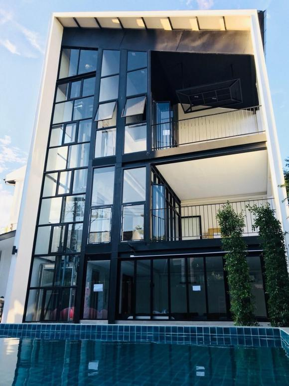 The Nimman Apartment NQ8