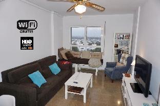 60平方米2臥室公寓(坎波索托) - 有1間私人浴室