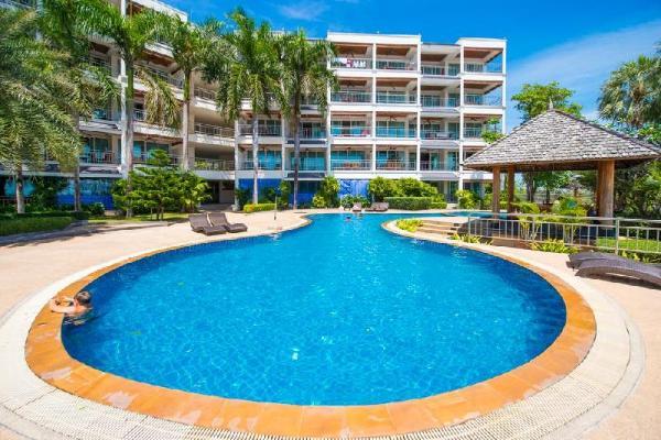3 Bedroom Ocean View Apartment Bel Air, Panwa Phuket