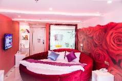 Haiyun Red Garden Room, Kunming