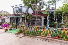 Shuhe Ancient Town Villa Naxi Gauze Suite, Lijiang