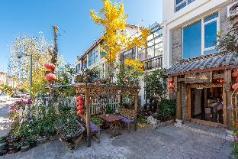 Shuhe Ancient Town Villa Twin Room, Lijiang