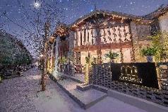 wenhuanianliu Light luxury bed room, Lijiang