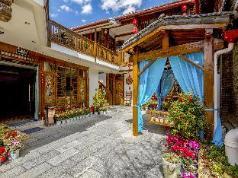 Haitang Garden Manly Star King Suite, Lijiang