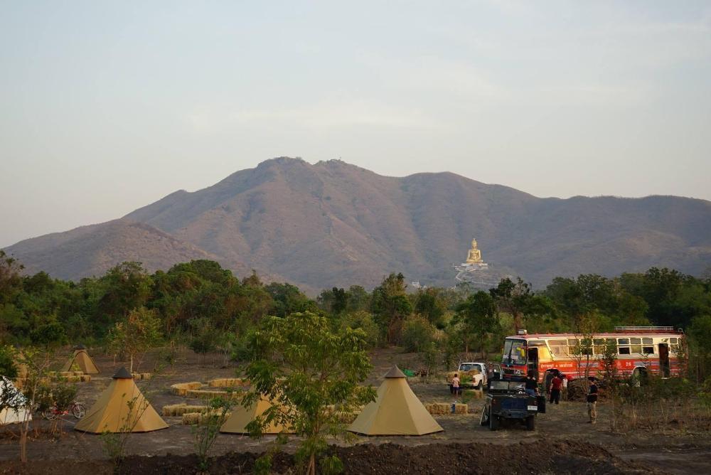The  Camp  Khao  Wong