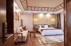 Luxury Swimming Pool Standard Room, Xishuangbanna