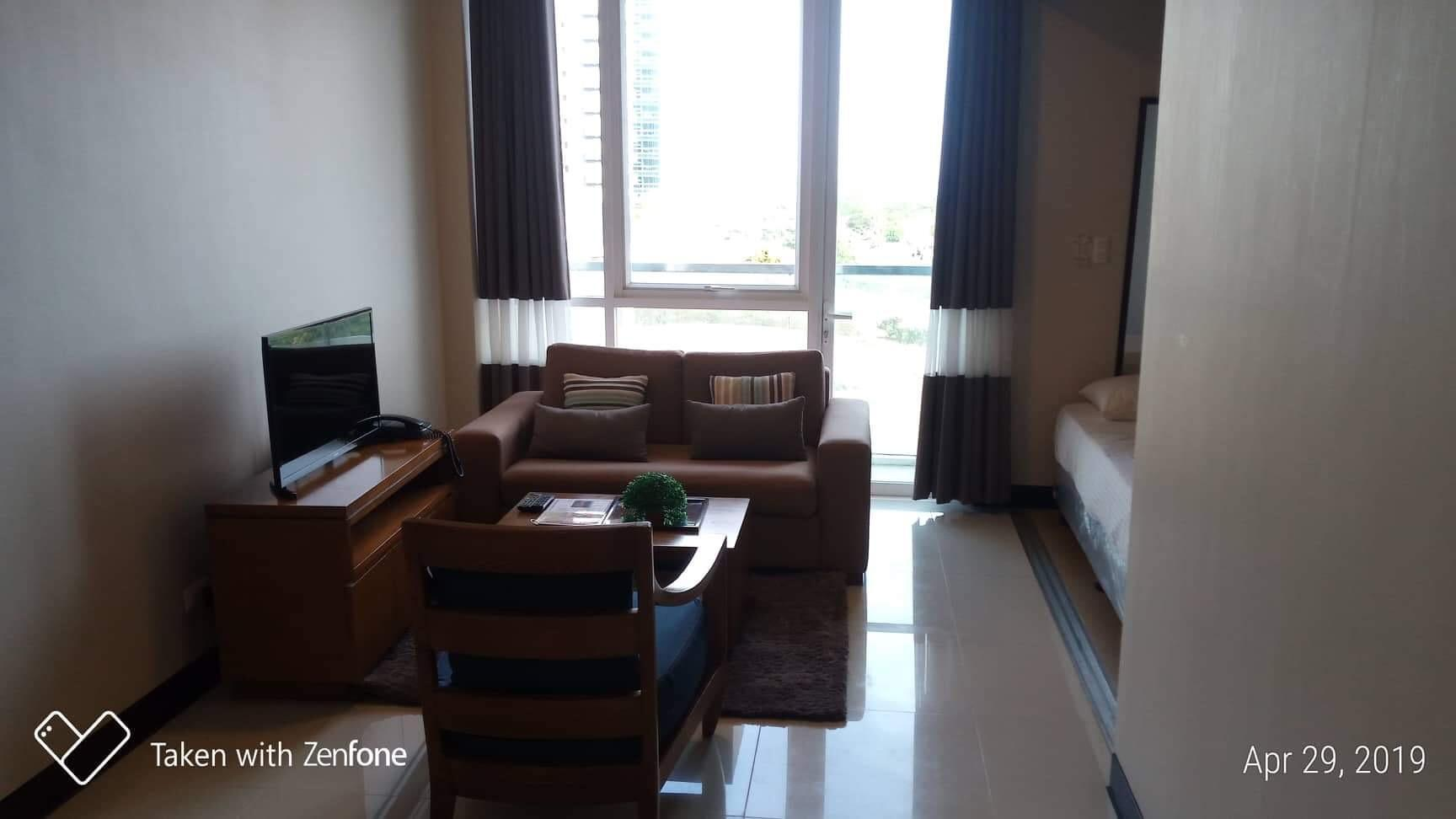81 Monthly Residence Simple stay